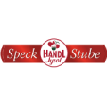 Speckstube Handl Tyrol Logo